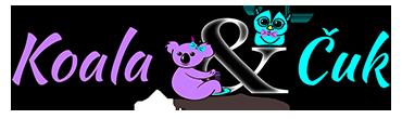 Koala in čuk – Unikatni in rabljeni izdelki